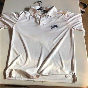 Lions Collared shirt